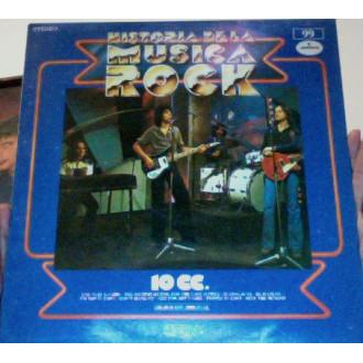 Historia De La Musica Rock