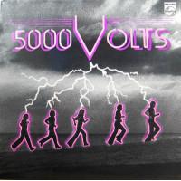5000 Volts