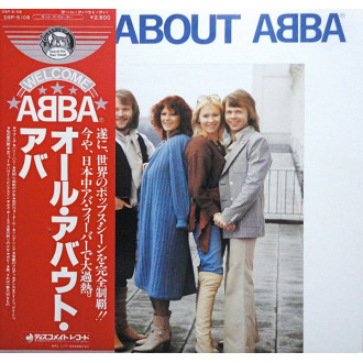 All About ABBA