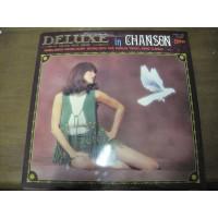 Deluxe In Chanson