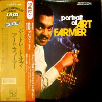 Portrait Of Art Farmer