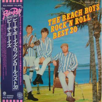 Rock'N Roll Best 20
