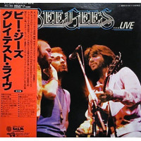 Here At Last Bee Gees Live