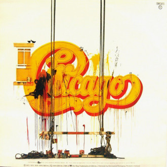 Chicago IX - Chicago's Greatest Hits