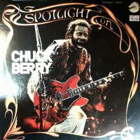 Spotlight On Chuck Berry