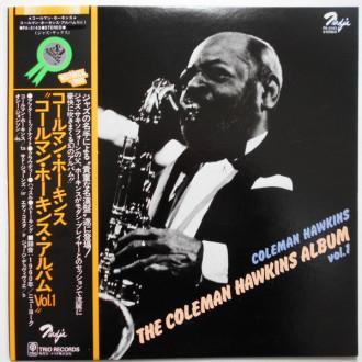 The Coleman Hawkins Album Vol. 1