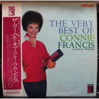 The Very Best Of Connie Francis