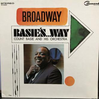 Broadway Basie's...Way