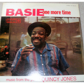 Basie, One More Time