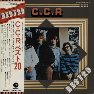 C.C.R. Best 20