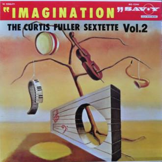 Imagination Vol. 2