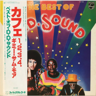 The Best Of D.D. Sound