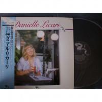 Very best of Danielle Licari