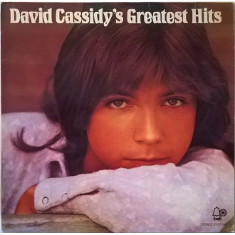 David Cassidy's Greatest Hits