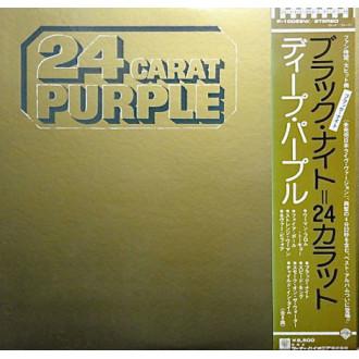 24 Carat Purple