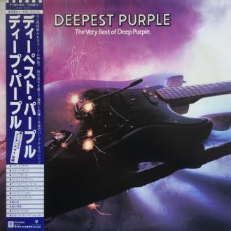 Deepest Purple : The Very Best Of Deep Purple