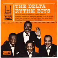 The Delta Rythm Boys