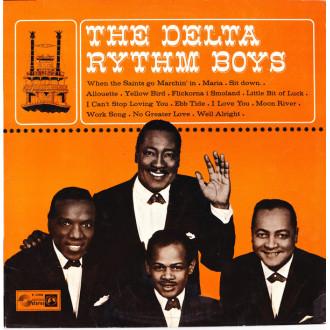 The Delta Rythm Boys