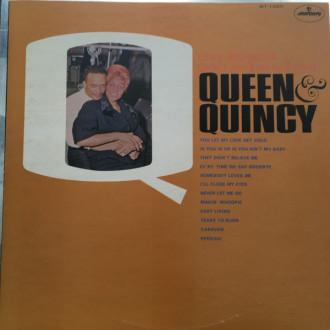 Queen & Quincy