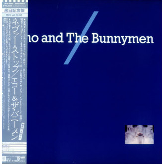 Echo And The Bunnymen
