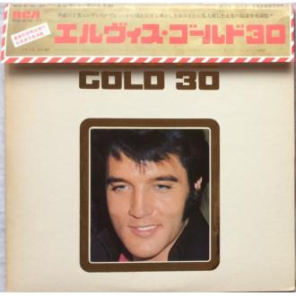 Elvis Gold 30