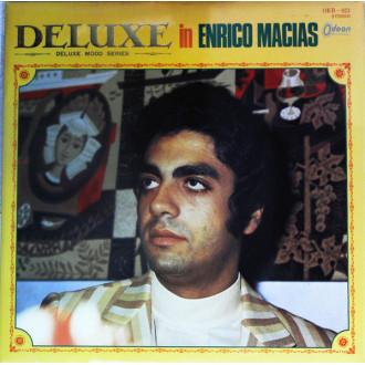 Deluxe In Enrico Macias