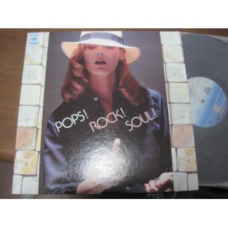 Pops! Rock! Soul!
