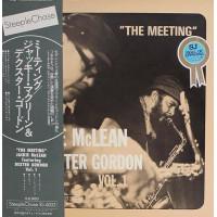 The Meeting Vol.1