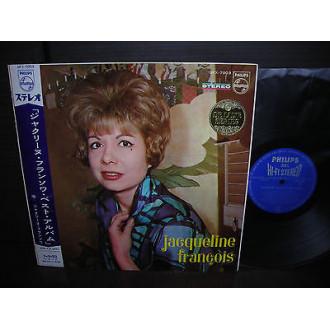 Jacqueline Francois's Best Album