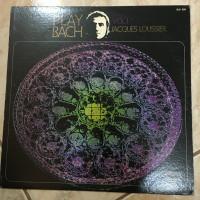 Play Bach - Volume 1