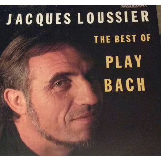 The Best Of Play Bach Volume 1