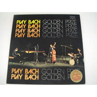 Play Bach Golden Prize