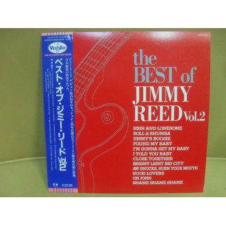 The Best Of Jimmy Reed vol 2