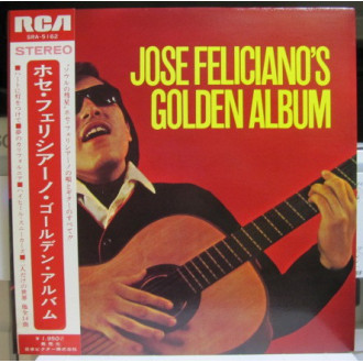 Jose Feliciano's Golden Album