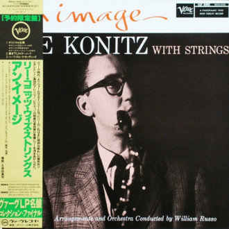 An Image - Lee Konitz With Strings