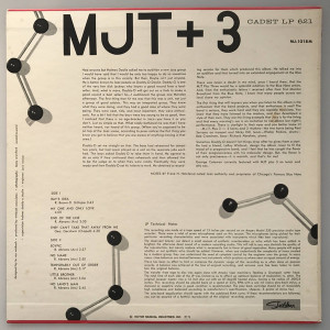MJT + 3