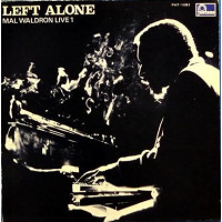 Left Alone - Mal Waldron Live 1
