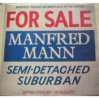 Semi-Detached Suburban (20 Great Hits Of The Sixties)