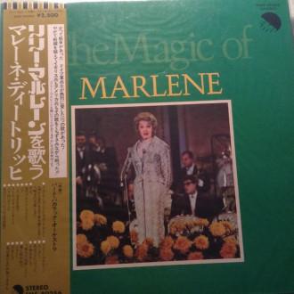 The Magic Of Marlene