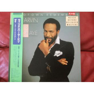 Motown Remembers Marvin Gaye