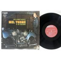 Gene Norman Presents Mel Torme At The Crescendo