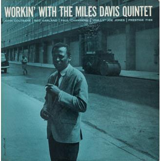 Workin' With The Miles Davis