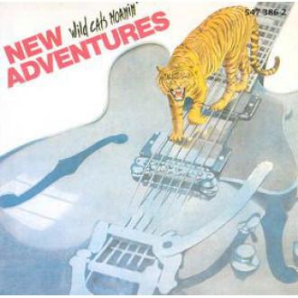 Wild Cats Moanin'