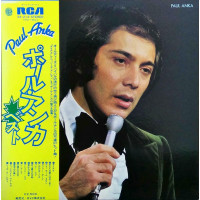 The Best Of Paul Anka