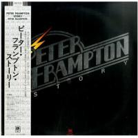 Peter Frampton Story