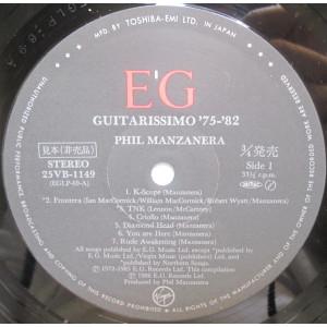 Guitarissimo 75 - 82