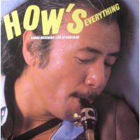 How's Everything - Sadao Watanabe Live At Budokan