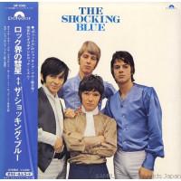 The Shocking Blue