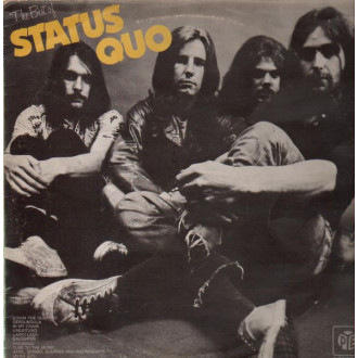 The Best Of Status Quo