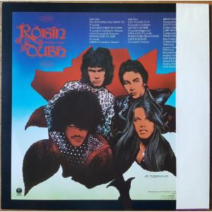Black Rose (A Rock Legend)